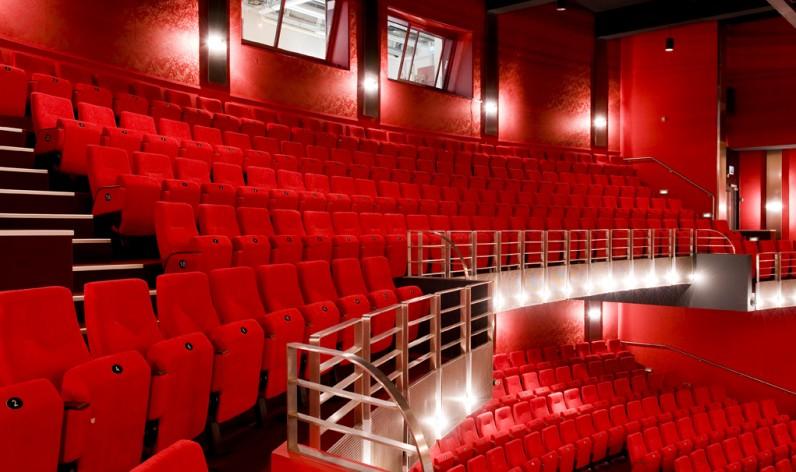 Cultuurgebouw hoofddorp for Hoofddorp theater